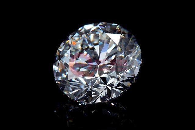每克拉美珠宝钻石