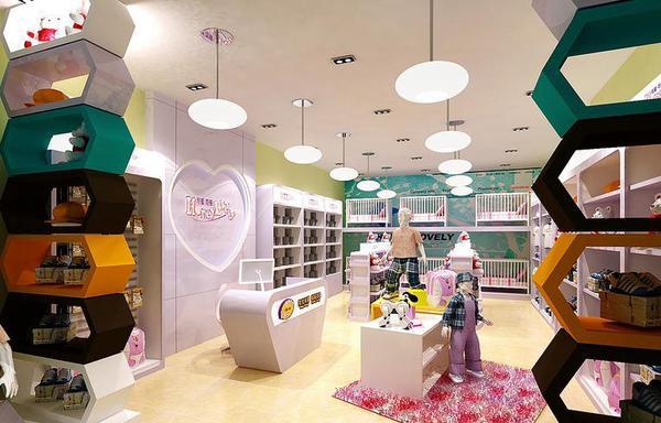 阳光贝贝母婴店