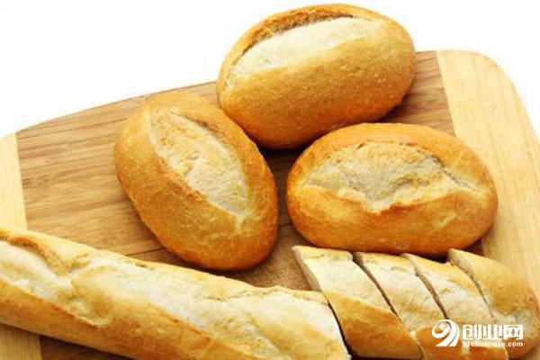面包和茶有多少店面?庞大阵容给你信心