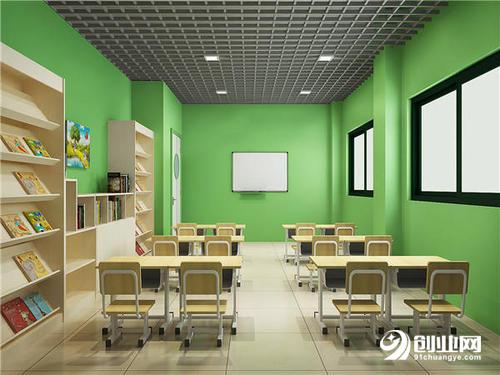 学习帮托管教育是创业的好选择吗?