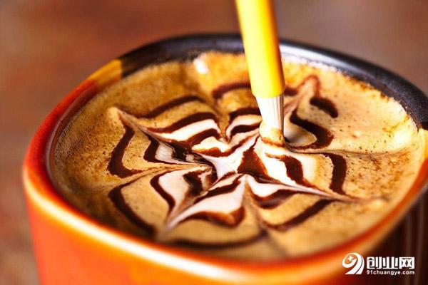 毕加索咖啡加盟多久能回本?大大满足你