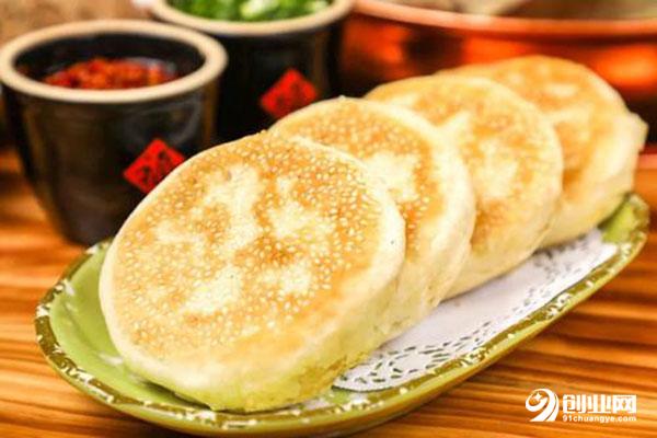 杨胖子烧饼